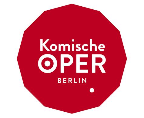 Komische Oper Berlin - Gabriela Ryffel - Sängerin, Schauspielerin, Tänzerin
